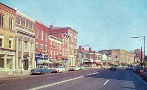 kleman street
